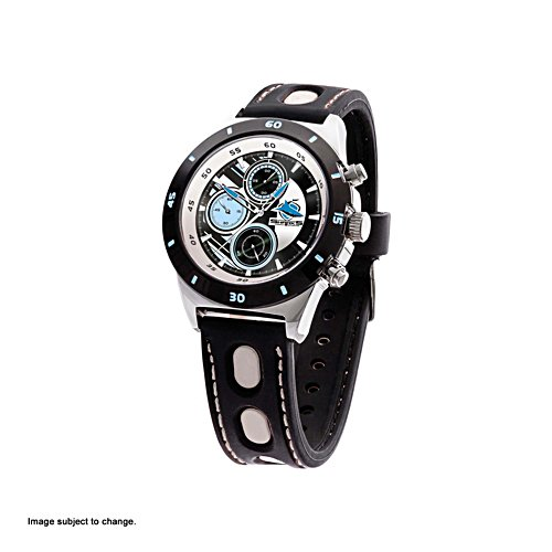 NRL Cronulla Sharks Sports Master Men's Watch