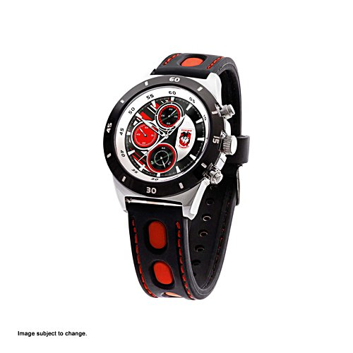 NRL St. George Dragons Sports Master Men's Watch