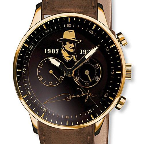 John Wayne Chronograph