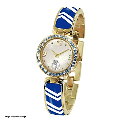 NRL Canterbury Bulldogs Ladies Watch