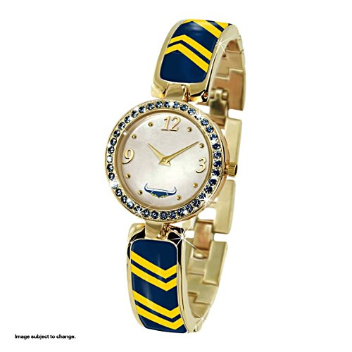 NRL North Queensland Cowboys Ladies Watch