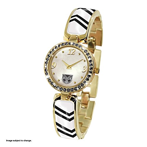 NRL New Zealand Warriors Ladies Watch