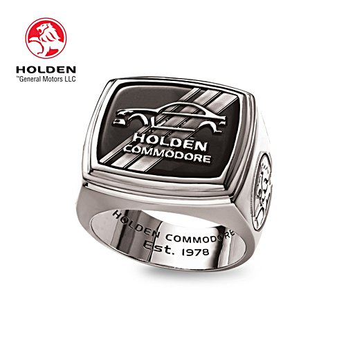 Holden Commodore Men's Ring
