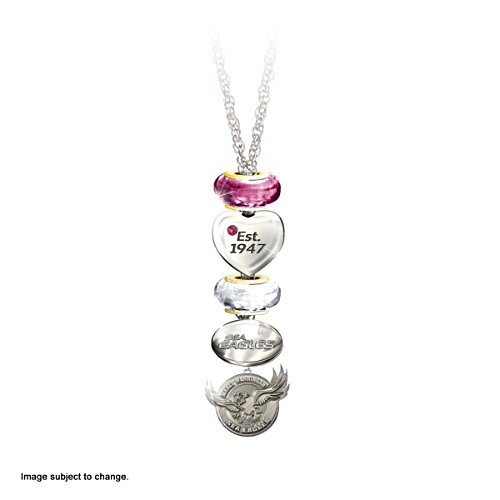 NRL Manly Sea Eagles Women's Pendant