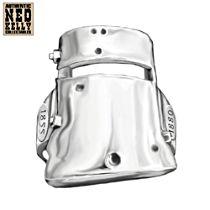 Ned Kelly Sculpted Helmet Men's Ring