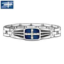 Southern Cross Men's Wristband