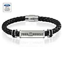 Ford men's Muscle Wristband
