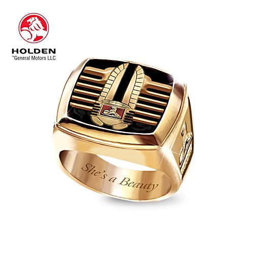 Golden Years of Holden Ring