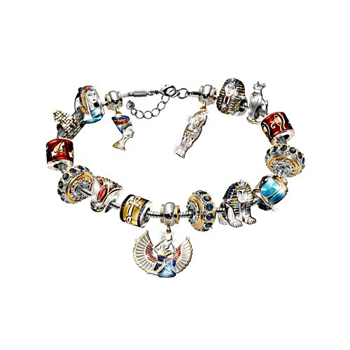 'Ultimate Treasures Of Egypt' Bracelet