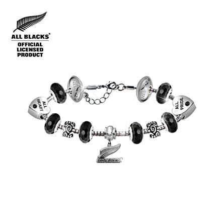 All Blacks Women's Bracelet