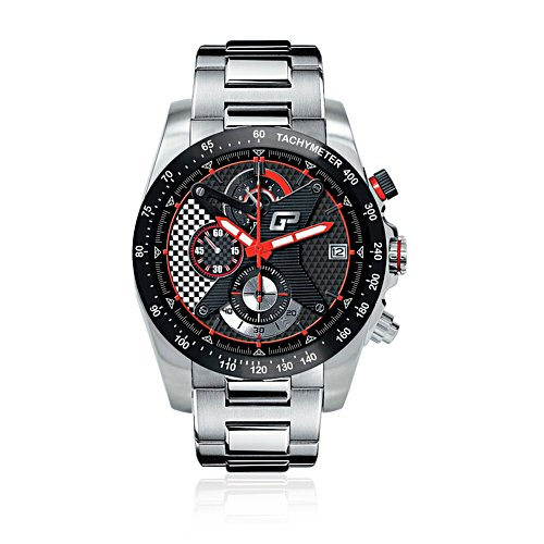 GP Pure Emotions Men's Watch