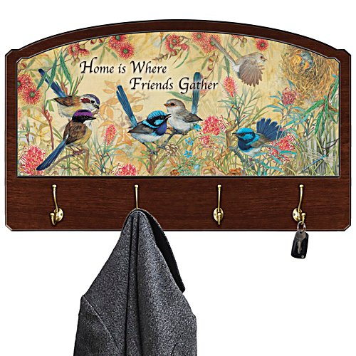 Fairy Wren Hall Stand