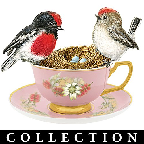 Bushland Whispers Tea-reasures Collection
