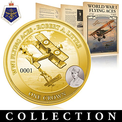 World War 1 Flying Aces Collection