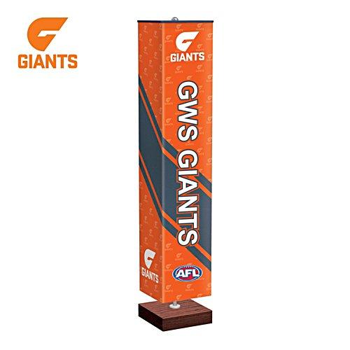 GWS Giants Four-Sided Floor Lamp