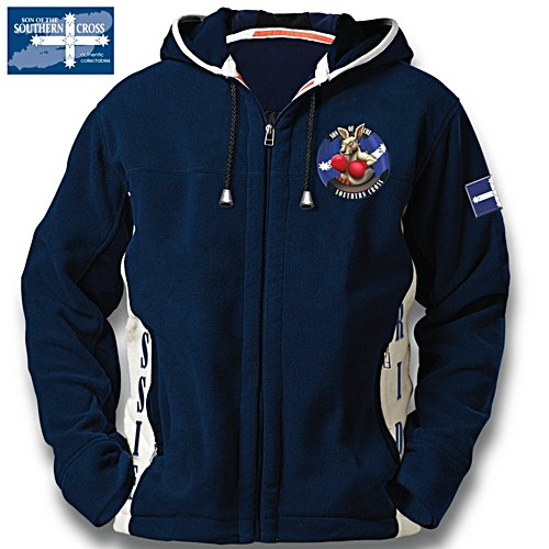 Southern Cross Fleece Jacket