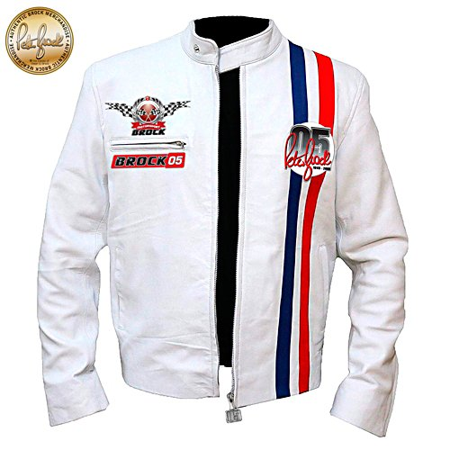 Peter Brock Racing Jacket