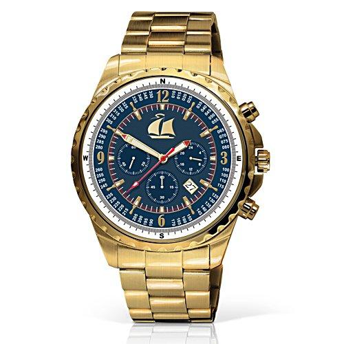 Sea Fever Men's Watch