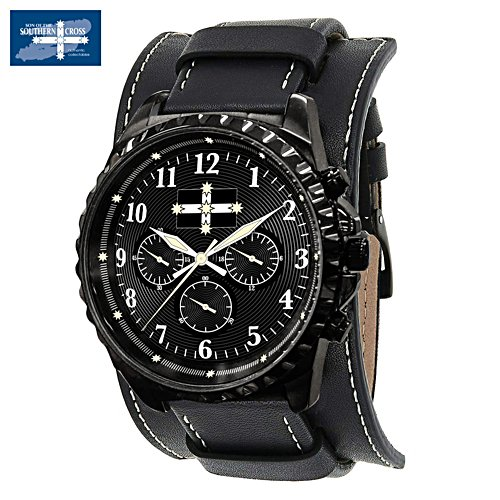 Son of the Southern Cross Cuff Pride Watch