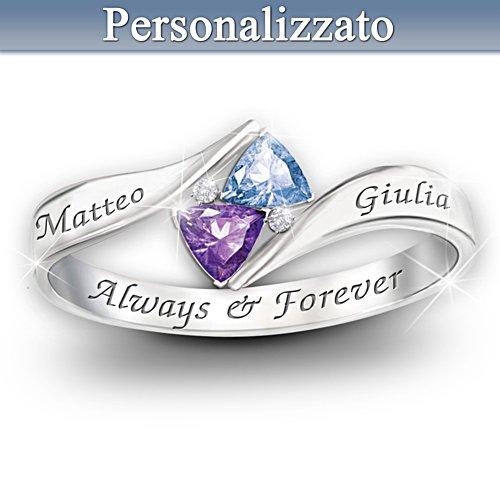 Promessa d'amore