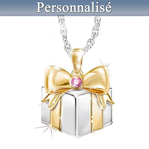 Mon plus beau cadeau