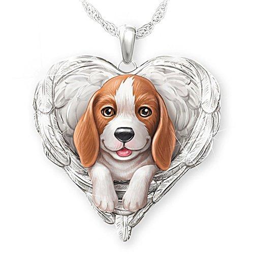 Mon Beagle est un ange
