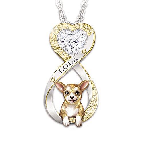 Min Chihuahua - Alltid I Mitt Hjärta