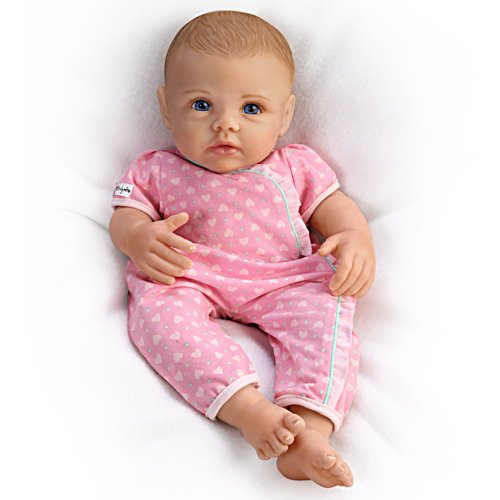 Ma petite poupée chérie