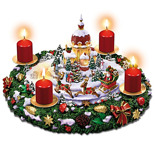 Jultomtens Lysande Juldröm