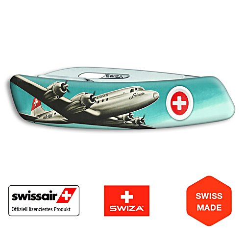 Swissair 1948