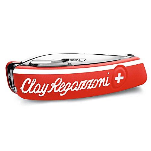 In Memoriam Clay - Taschenmesser