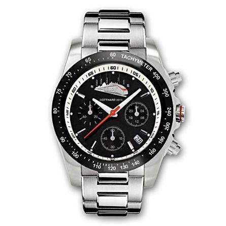 Gotthard 2016 - Armbanduhr