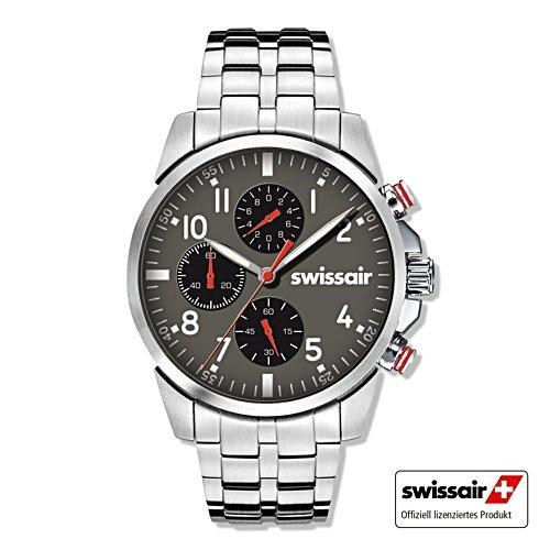 Swissair Memories