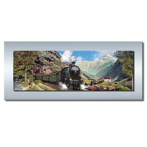 Die Gotthard-Legende C 5/6 Elefant