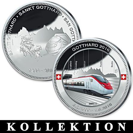 Gotthard 2016