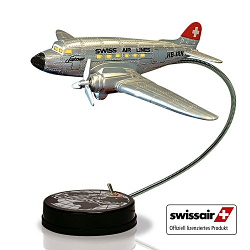 DC-3 - Fliegende Legende
