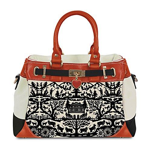Alpfahrt - Handtasche