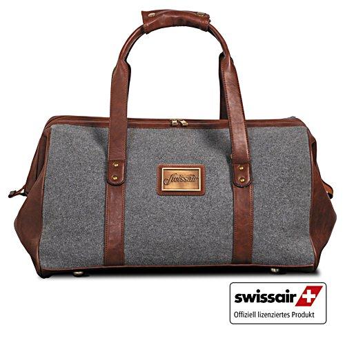 Swissair travel