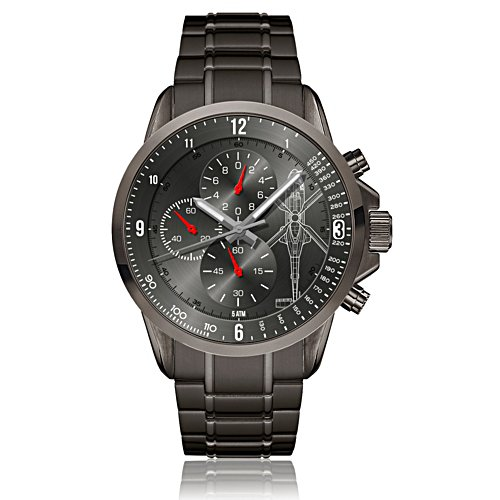 Die Armbanduhr SUPER PUMA