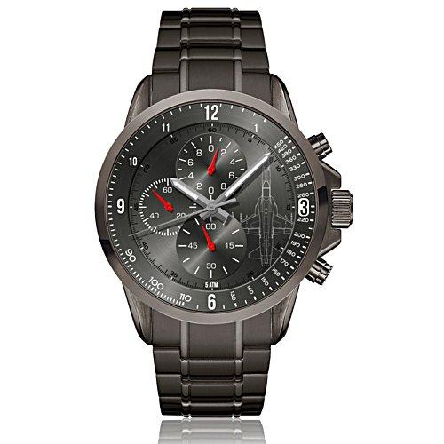 L'orologio da polso F5 TIGER II