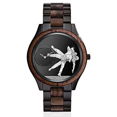 SCHWINGFÄSCHT - Armbanduhr