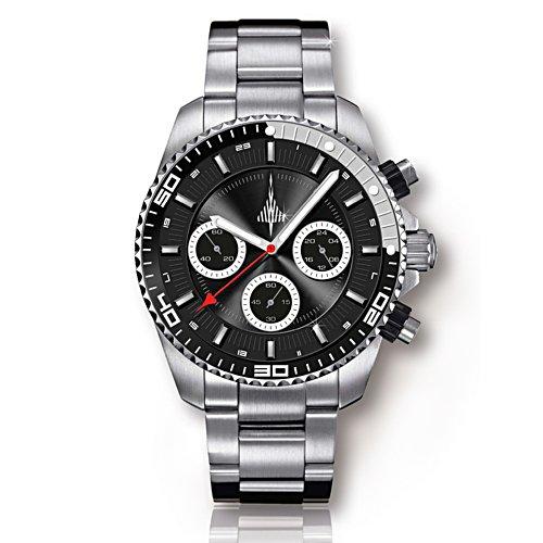 Die SPIRIT OF CONCORDE Armbanduhr