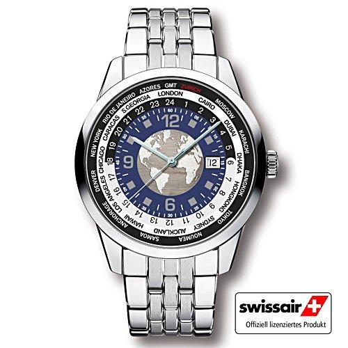 Stolz der Swissair