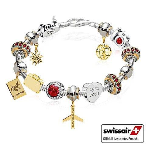 Swissair - Auf der Welt Zuhause