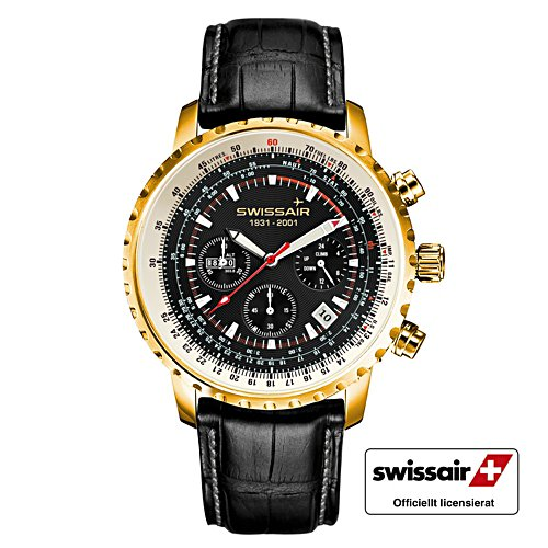 Swissair Spirit