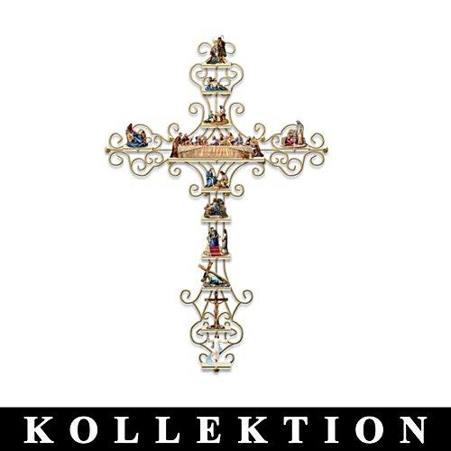 Das Leben Jesu Christi – Limoges-Porzellan-Kollektion
