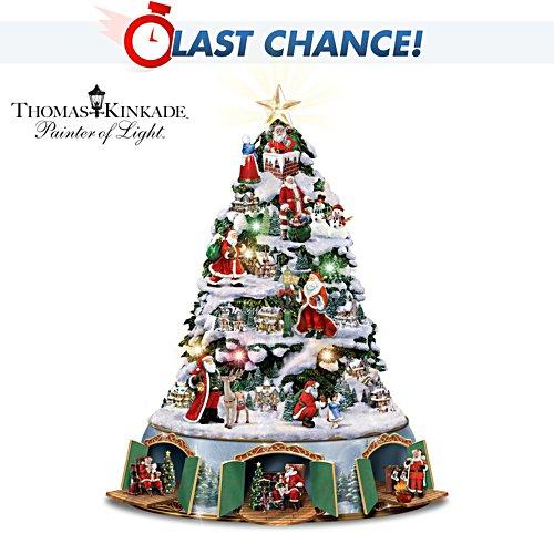 Nikolaus' Weihnachtsreise