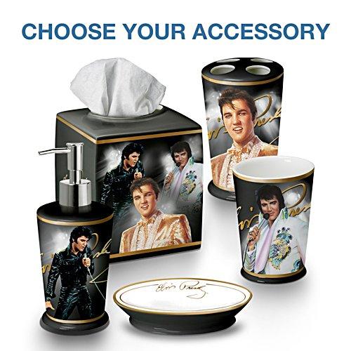 Elvis Presley™ Bath Ensemble