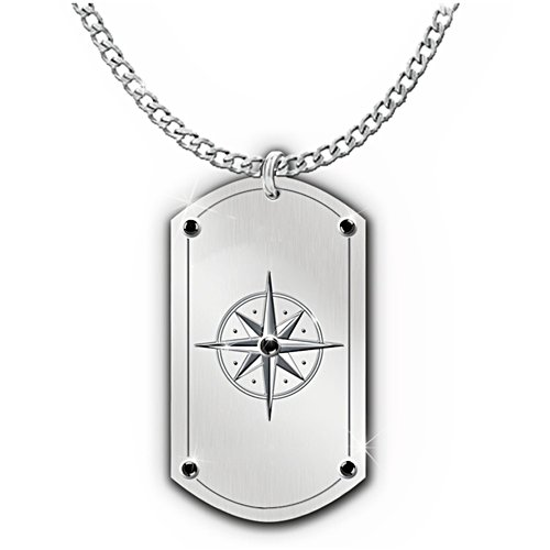 Forge Your Path, My Son Pendant Necklace