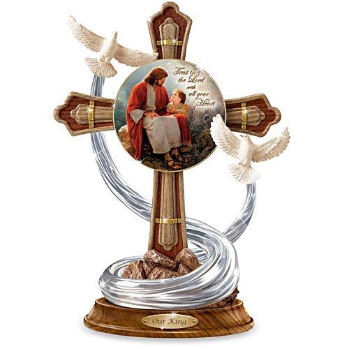 Our King Cross Sculpture